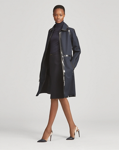 Tompkins Cotton Coat