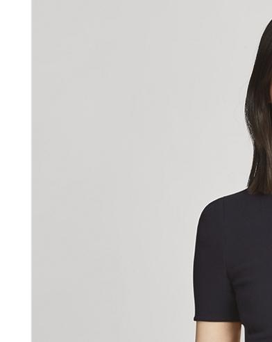 Azalea Wool-Blend Jacket