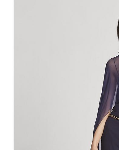 Andela Silk Blouse