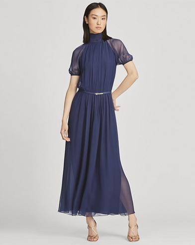 Darabont Long Dress