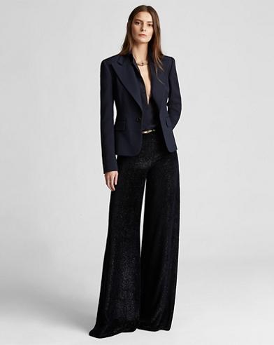 Pantalon Daria en velours