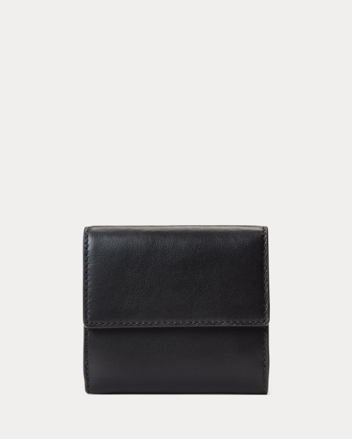 Polo Ralph Lauren Nappa Leather Wallet 2