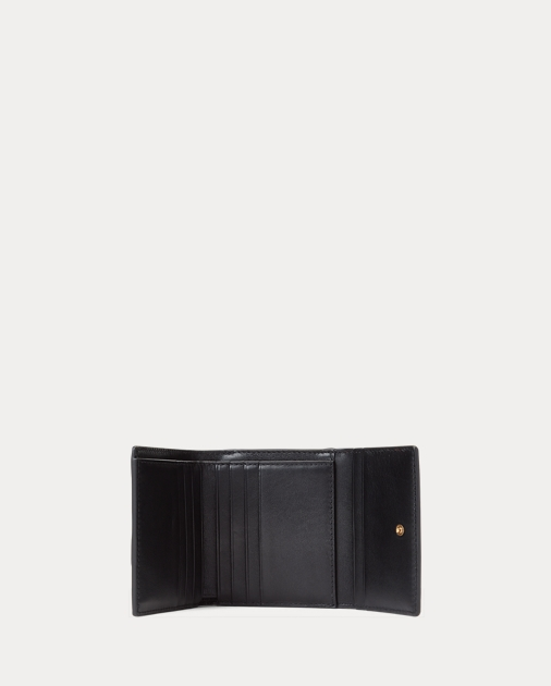 Polo Ralph Lauren Nappa Leather Wallet 3