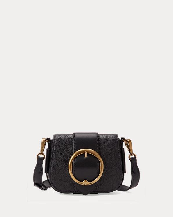 Leather Mini Lennox Bag