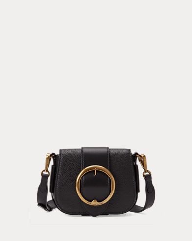 Leather Mini Lennox Bag