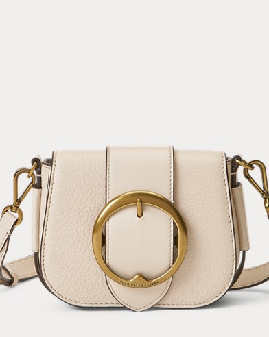 4284019c08ef Polo Ralph Lauren. Abaca Straw Crossbody Bag.  298.00. Save to Favorites · Leather  Mini Lennox Bag