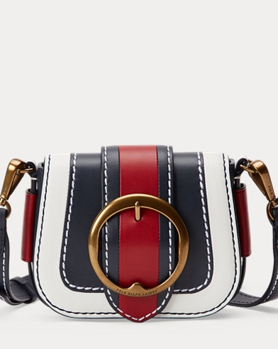 Color-Blocked Mini Lennox Bag