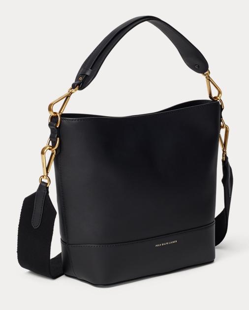 96f9958cf54 Polo Ralph Lauren Leather Small Sullivan Bag 2