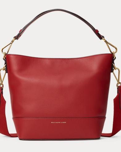 Leather Small Sullivan Bag