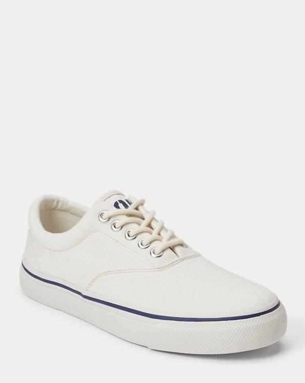 Bryn Canvas Sneaker