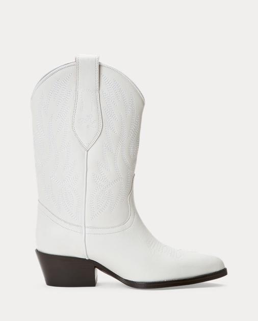 low priced 08abb 81b98 Dayna Vachetta Cowboy Boot