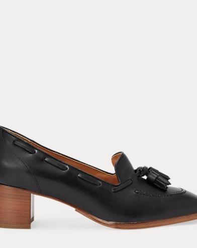 Vayden Calfskin Shoe
