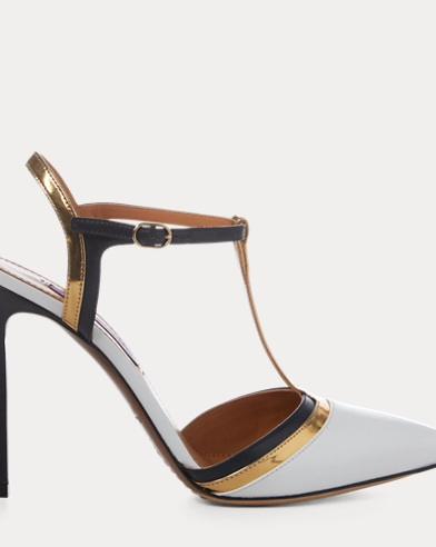 Celeena Calfskin Sandal