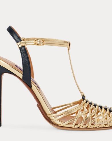 Bliana Evening Sandal