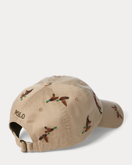 42bee42d Polo Ralph Lauren Duck Hunt Cap 2