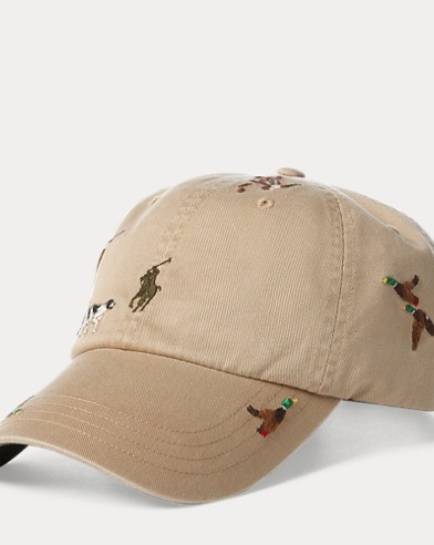 Duck Hunt Cap