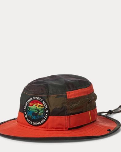 Sportsmen Boonie Hat