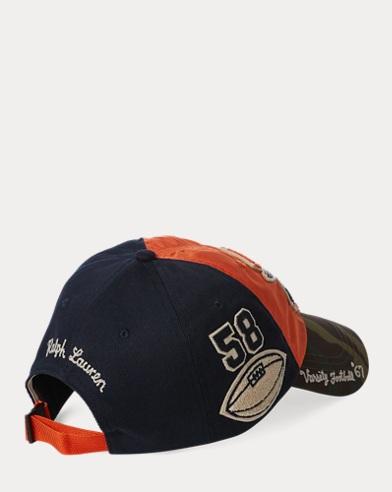 71e387a5 Men's Caps, Hats, Scarves & Gloves | Ralph Lauren FR