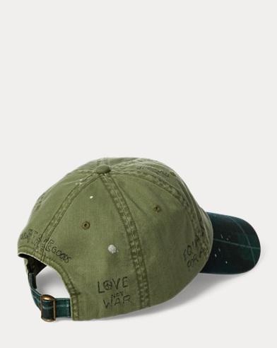 Cappelli   sciarpe. Salva nei preferiti · Cappellino con stemma. Polo Ralph  Lauren ad18a46a1e71