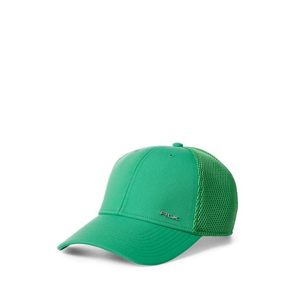 폴로 랄프로렌 RLX 골프 볼캡 모자 Polo Ralph Lauren RLX Flex Fit Golf Cap,Classic Kelly