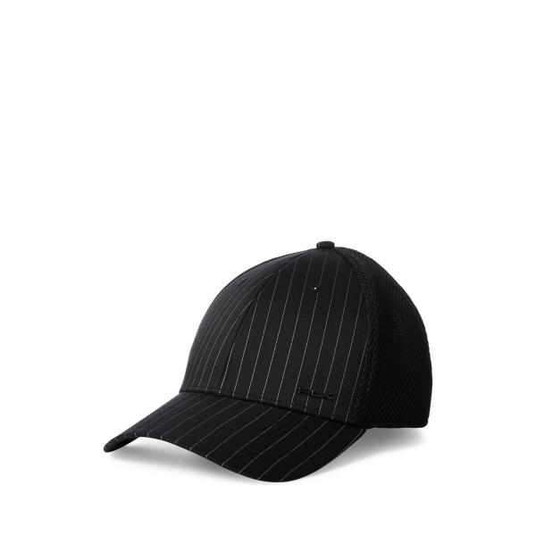 폴로 랄프로렌 RLX 골프 볼캡 모자 Polo Ralph Lauren Flex Fit Cap,Biltmore Pinstripe