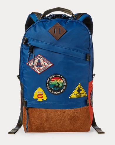 Sportsman Backpack