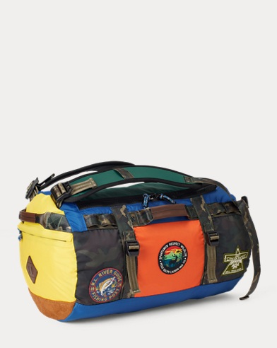 Sportsmen Backpack Duffel. Polo Ralph Lauren b7b080b254e97