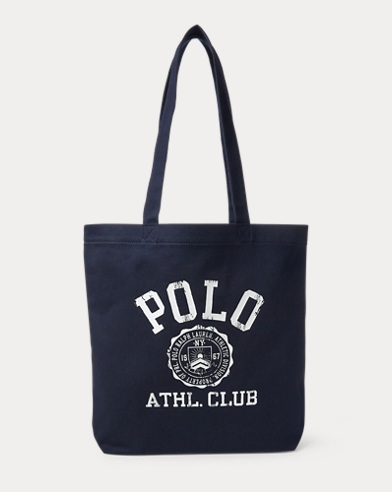 Polo Athletic Club Tote