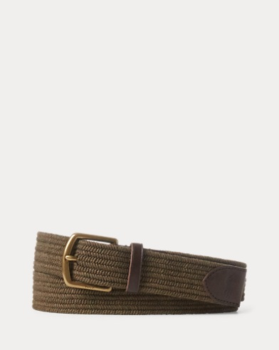 Stretch Cotton Belt