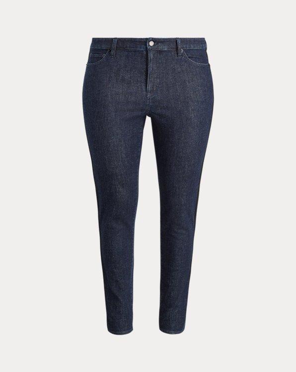 Jeans Regal skinny alla caviglia