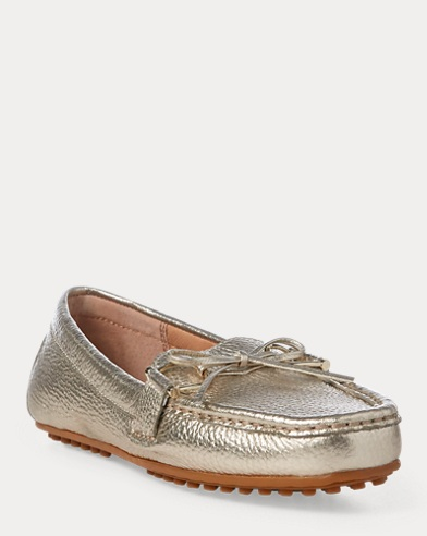 Mocassins Briley II en cuir
