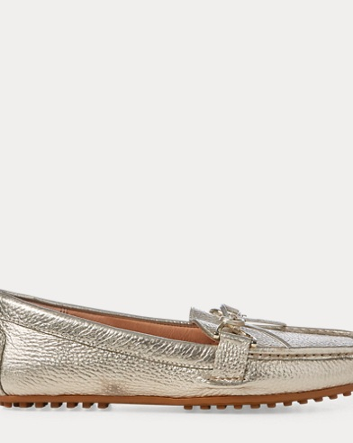 Briley II Leather Loafer