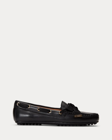Leder-Loafer Becka