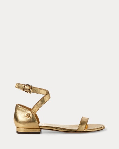 Davison Leather Sandal