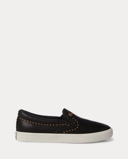 c405e2e302 Ria V Leather Sneaker