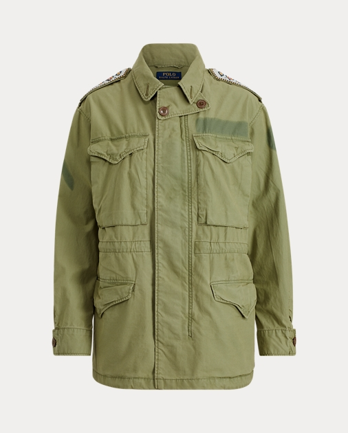 outlet am besten online am besten billig Steer-Head Military Jacket