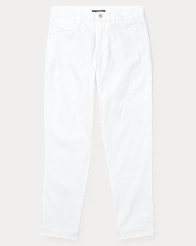 Pantalon skinny en sergé