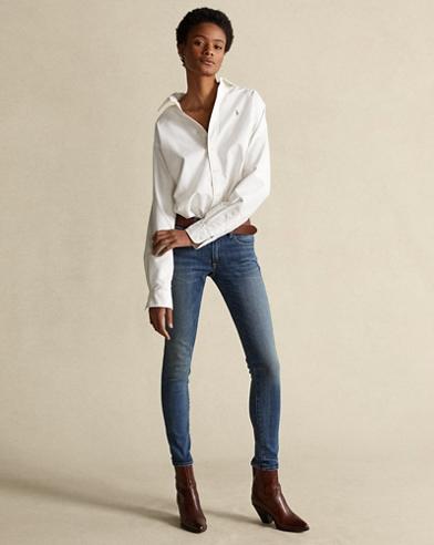 Women s Designer Jeans in Skinny   Straight Leg  3e27ee7ba