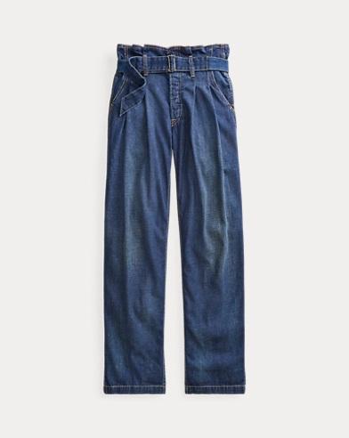 Women s Designer Jeans in Skinny   Straight Leg   Ralph Lauren d9d7515009f7