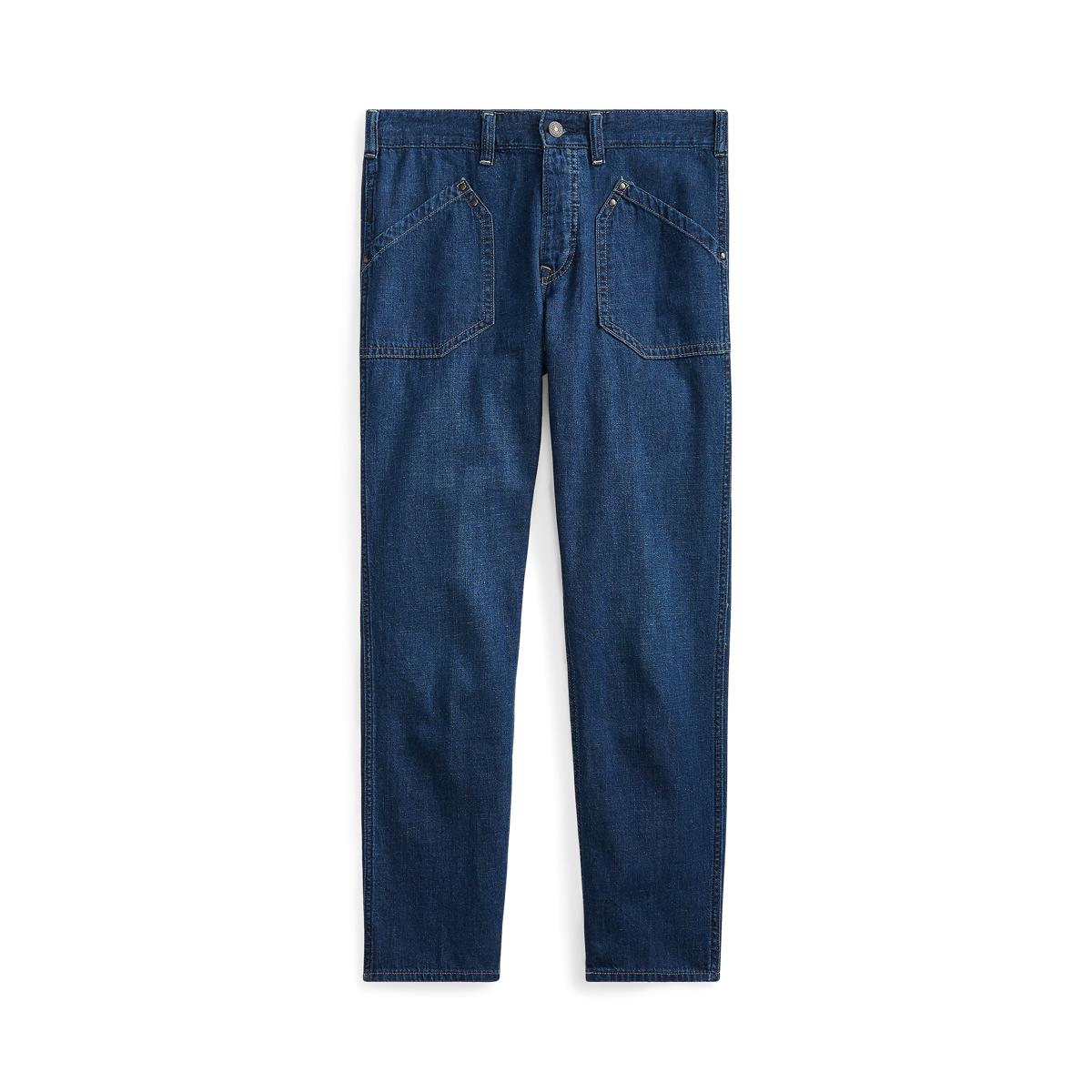 caf4e1ca4 Workwear Denim Skinny Jean