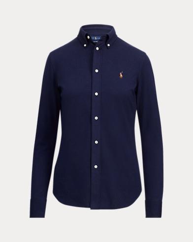 63dad63ae6f655 Oxford Button-Down Shirt. Take ...