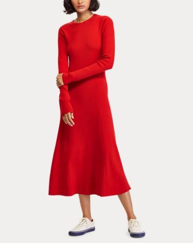 Femmes Ralph Lauren Pour Élégantes Robes OqSU4zU