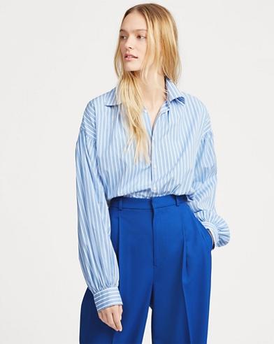 Blouses Lauren Ralph Et Chemises Pour Femmes q5nXY4U4A
