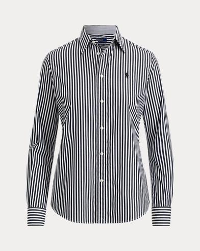 a31105f67 Women's Blouses, Button Down Shirts, & Flannels | Ralph Lauren