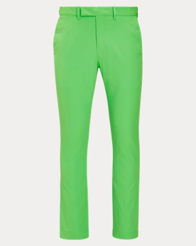Pantalón de golf Slim Fit