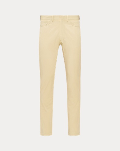 Tailored Fit Stretch Trouser