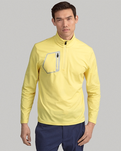 Pullover aus Stretchjersey