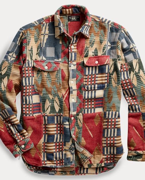 Limited Edition Workshirt by Ralph Lauren