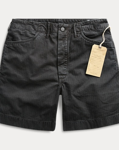 Cotton Field Chino Short