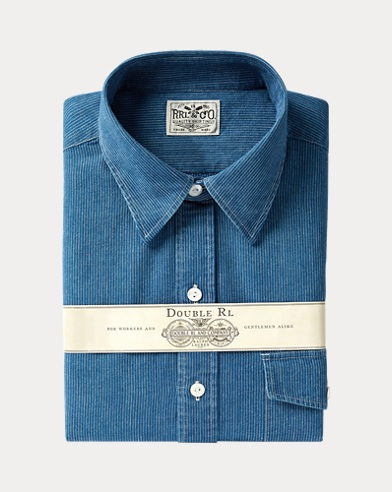 Eli Checked Jacquard Shirt